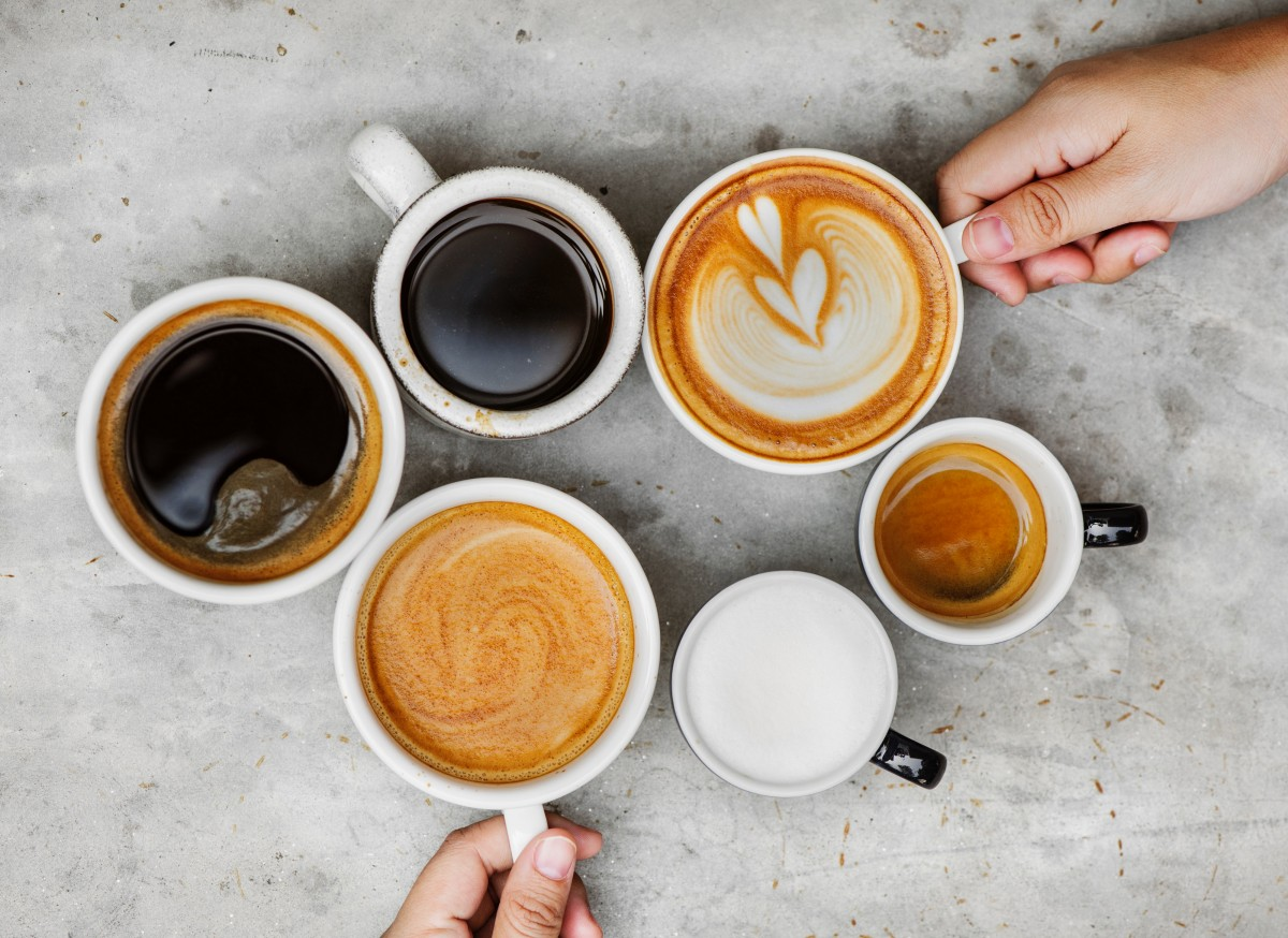 Sanctuary First Virtual Coffee Shop