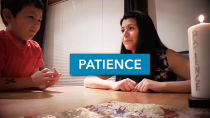 Gift of Patience