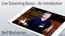 Live Streaming Basics — An Introduction