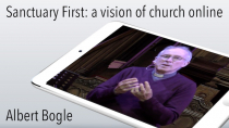A vision of church online