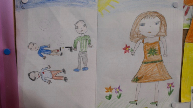 6_drawings_refugees_lebanon_credit_christian_aid