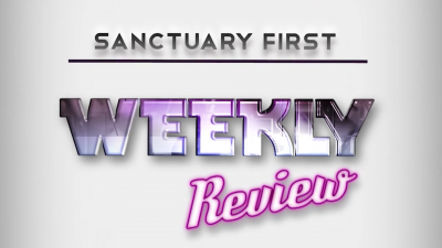 Weekly Review 31.07.20