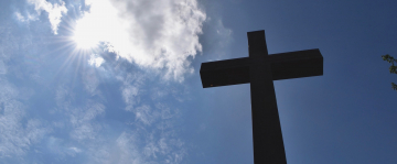 The Unfinished Stories of the Cross