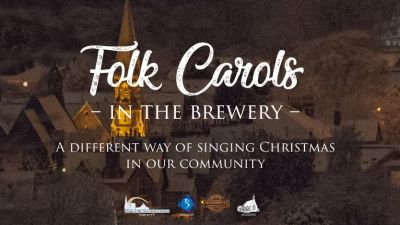 Folk Carols at the Brewery