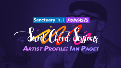 Secret Chord Sessions - Artist Profile: Ian Paget