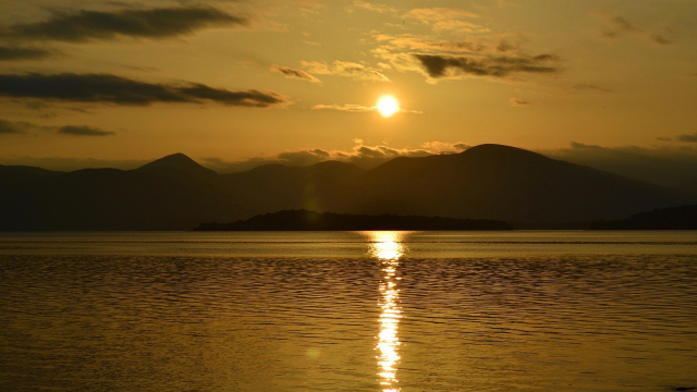 loch_lomond_sunset