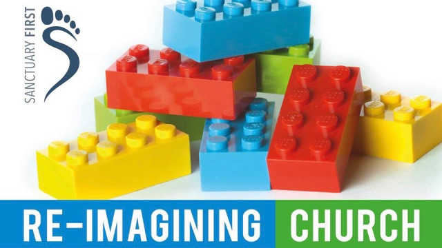 Re-Imagining Church (January)