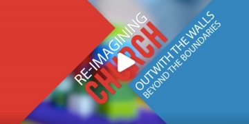 Watch now: sessions from our Re-Imagining Church conference