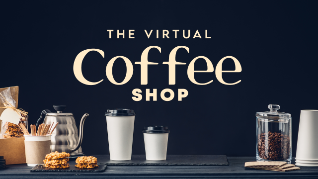 The Virtual Coffee Shop