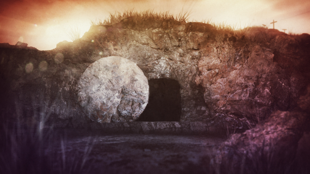 Why I Believe in Resurrection
