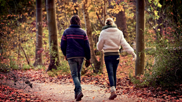 walking_autumn_friends