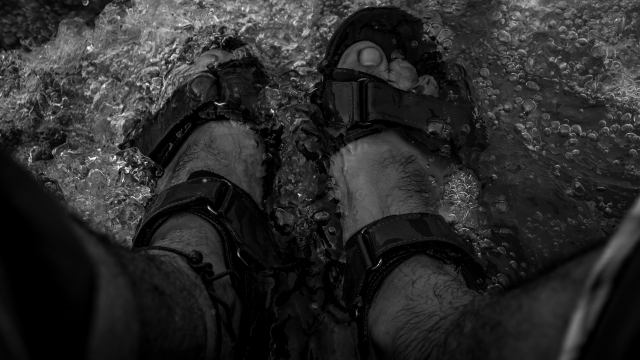 water_sandals_bw