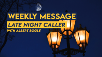Weekly Message - 19.01.21