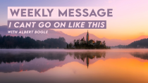 Weekly Message—20.10.20
