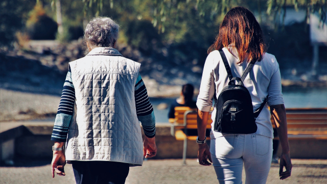 women_walking_generations